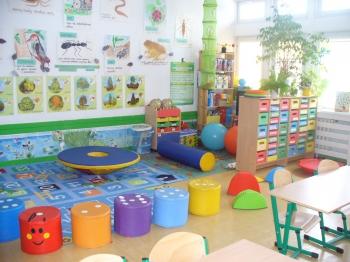 5. Sala edukacji wczesnoszkolnej.JPG