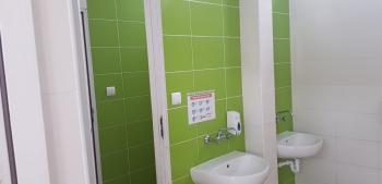 6. Toaleta dla uczniów