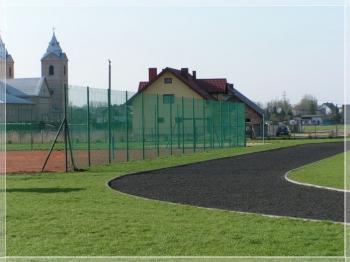 19. Kompleks  boisk szkolnych