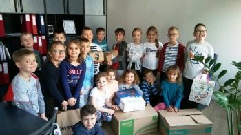 14. SZLACHETNA PACZKA (ogólnopolski projekt pomocy charytatywnej)