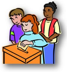 Wybory na stanowisko przewodniczącego SU