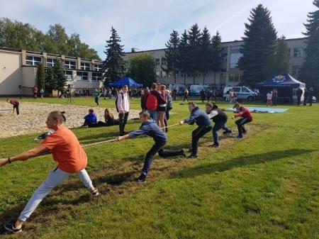 Dzień Zdrowia i Sportu