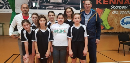 Współzawodnictwo sportowe szkół powiatu łowickiego w roku szkolnym 2018/201