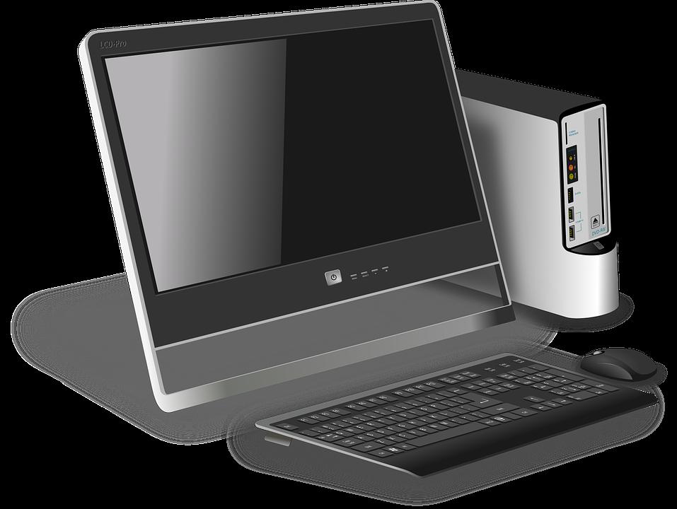 Nowe pracownie ICT