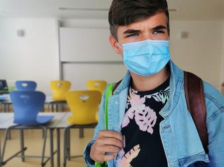 Organizacja pracy szkoły w czasie zagrożenia epidemicznego