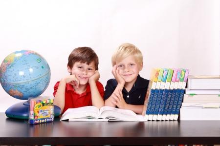 Lista dzieci przyjętych do I klasy w Szkole Podstawowej nr 7