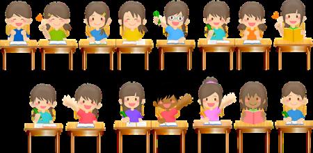 Lista dzieci przyjętych do klas I z podziałem na klasy