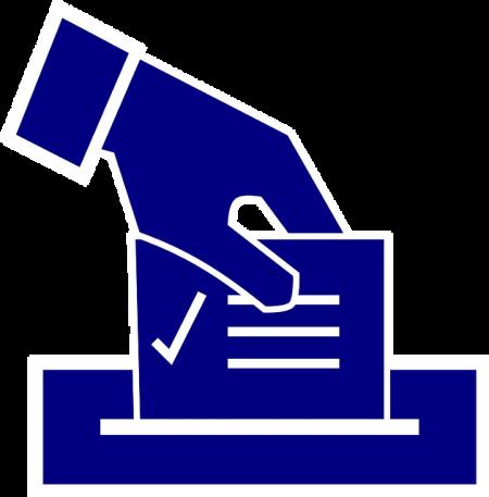 Wyniki wyborów na stanowisko przewodniczącego SU