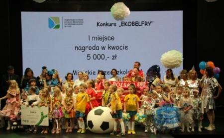 "VII edycja Konkursu ""Ekobelfry"""